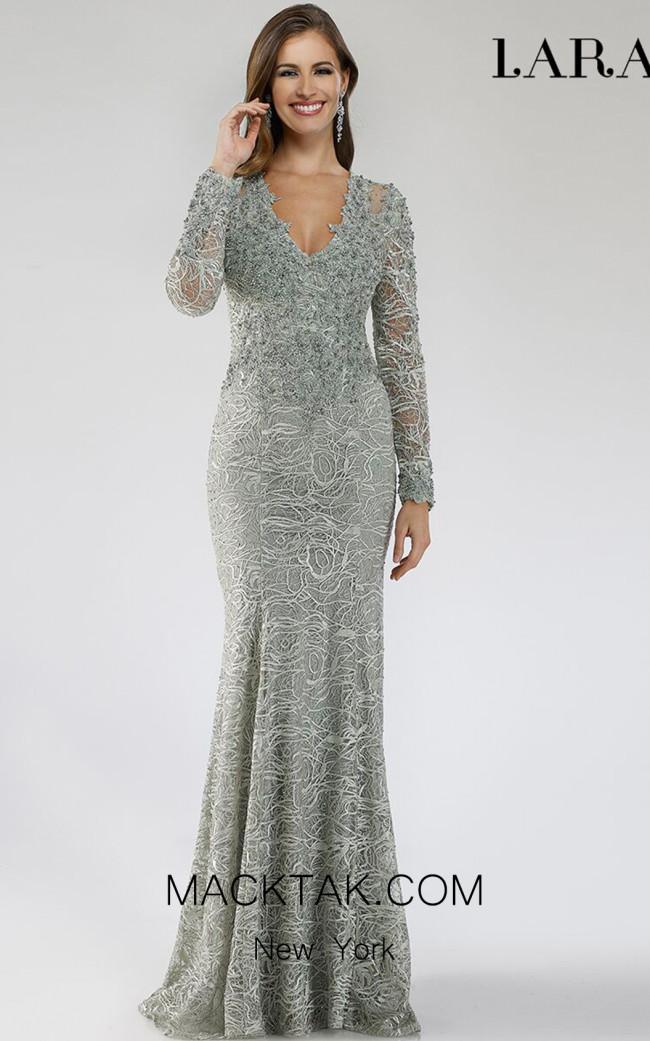 Lara 29665 Front Dress