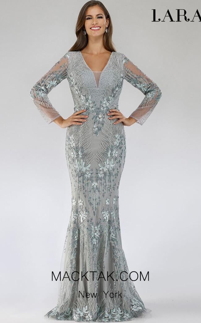 Lara 29666 Front Dress