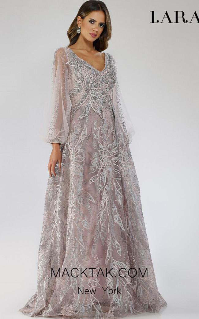 Lara 29667 Front Dress