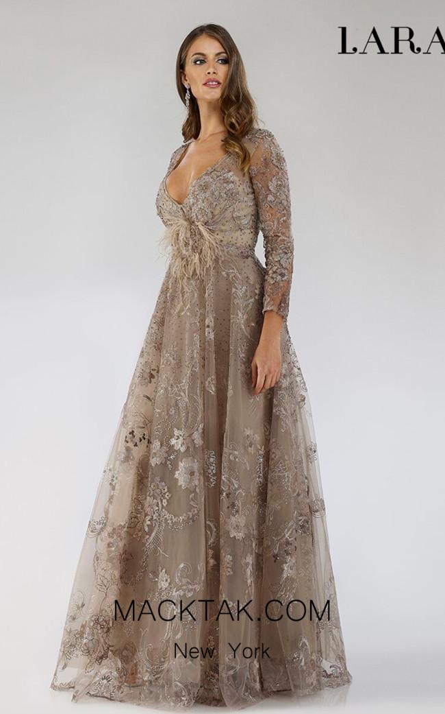 Lara 29668 Front Dress