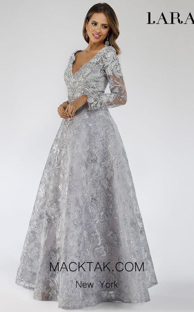 Lara 29669 Front Dress