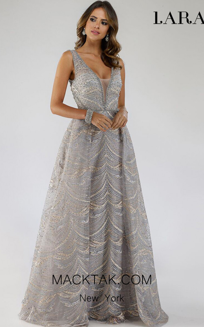 Lara 29670 Front Dress