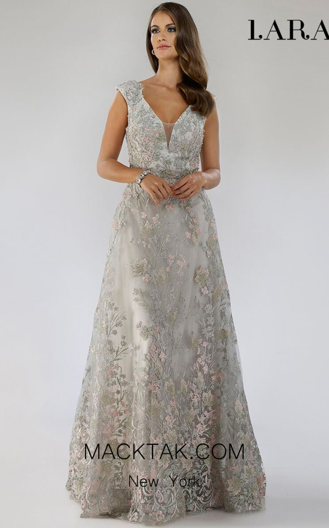 Lara 29671 Front Dress