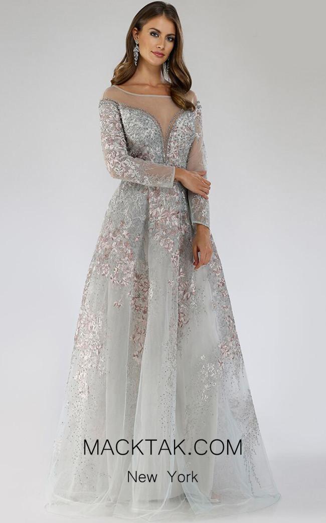 Lara 29672 Front Dress