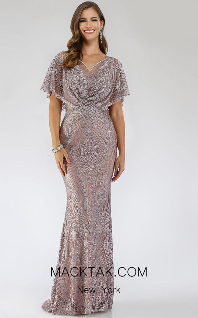 Lara 29673 Front Dress