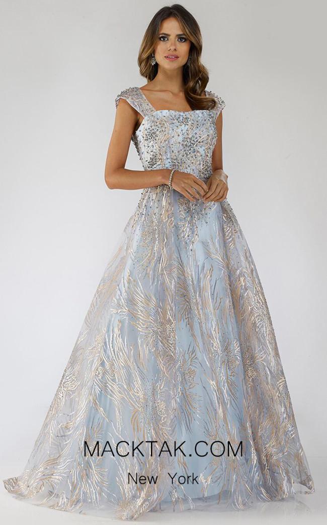 Lara 29674 Front Dress