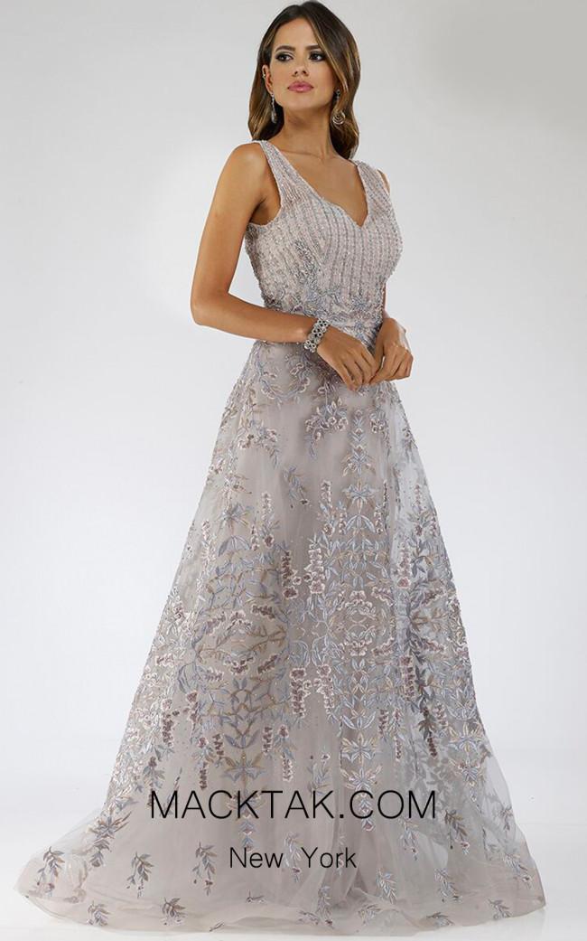 Lara 29675 Front Dress