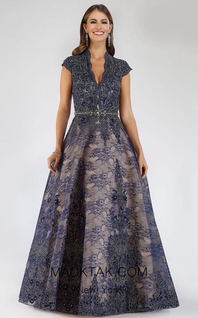 Lara 29678 Front Dress