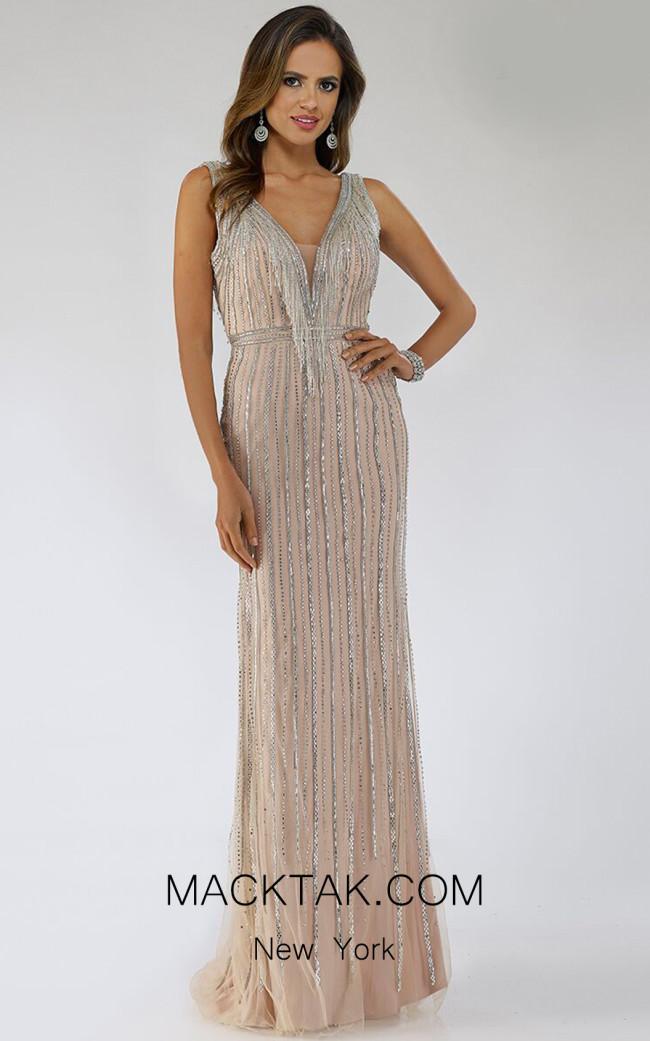 Lara 29680 Front Dress