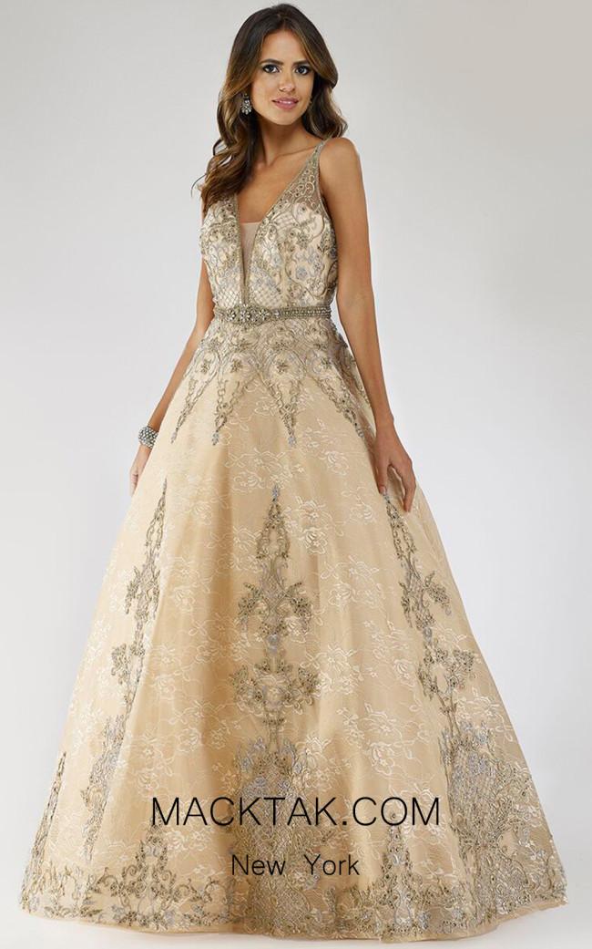 Lara 29682 Front Dress
