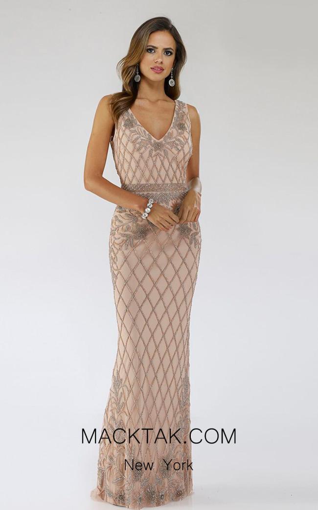 Lara 29708 Front Dress
