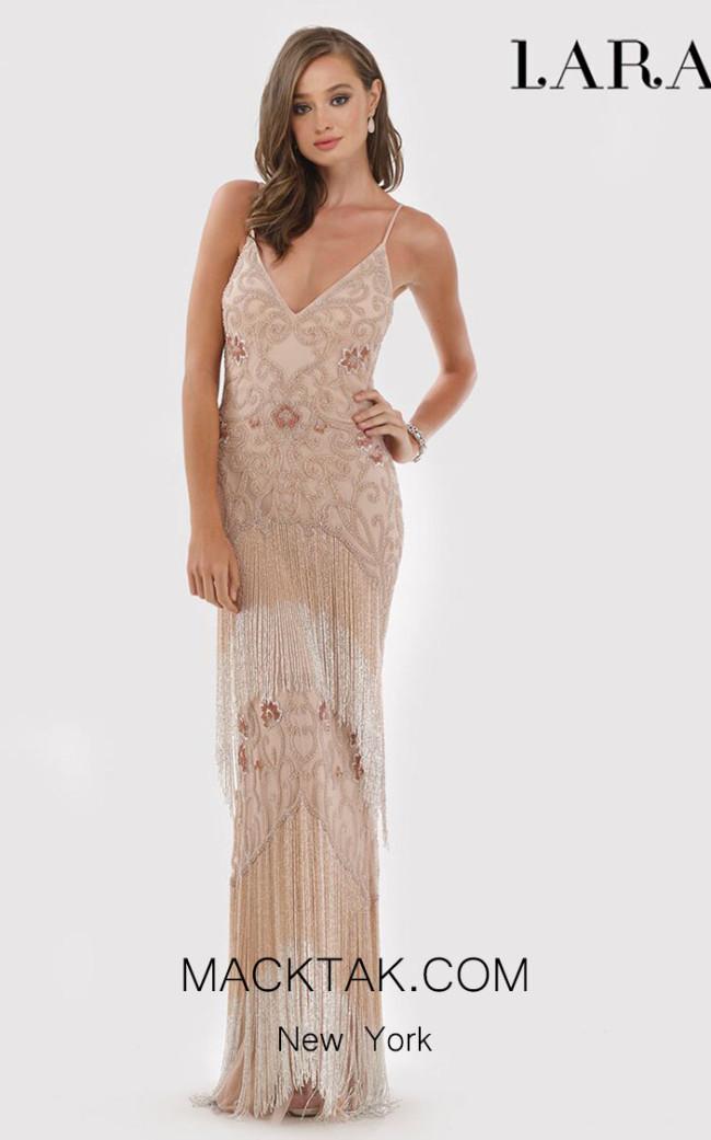 Lara 29709 Front Dress