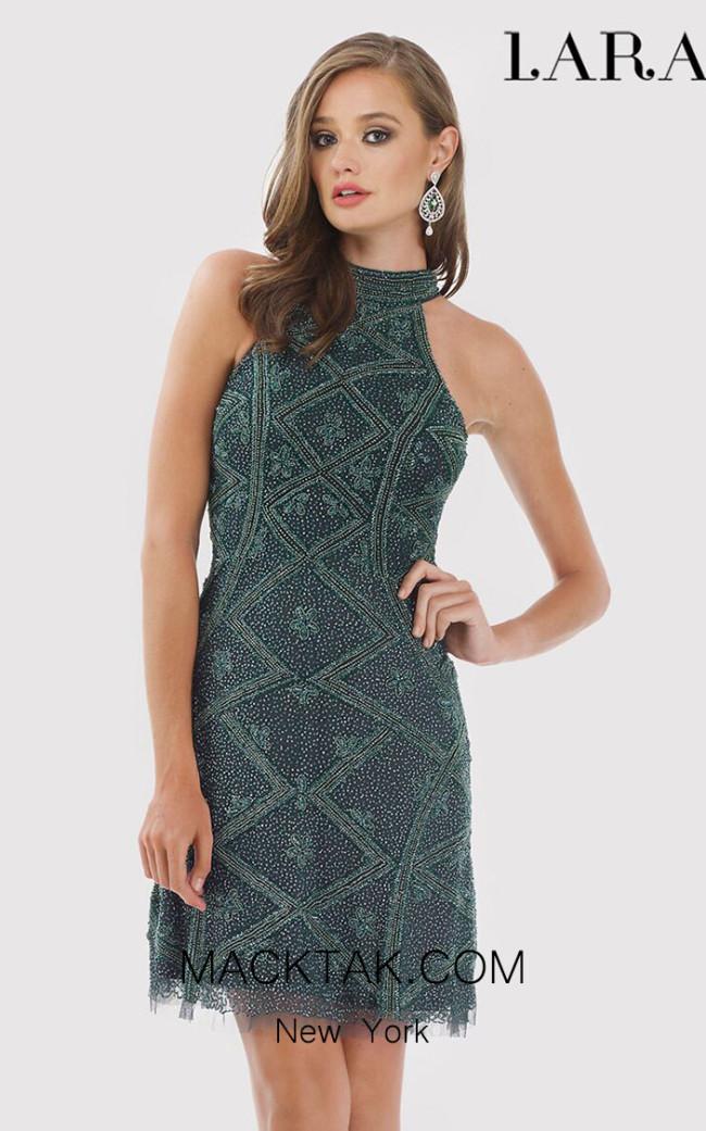Lara 29715 Front Dress