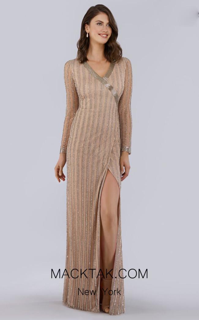 Lara 29747 Front Dress