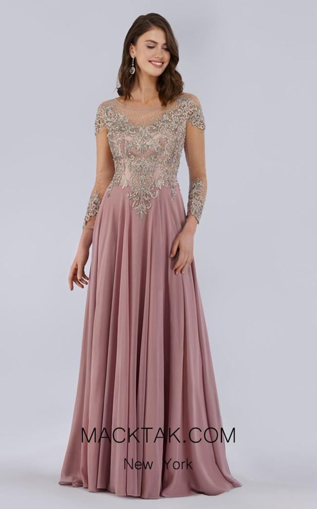 Lara 29749 Front Dress