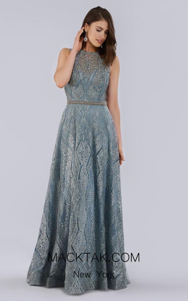Lara 29750 Front Dress