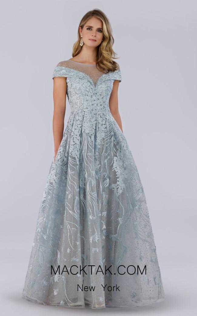 Lara 29768 Front Dress
