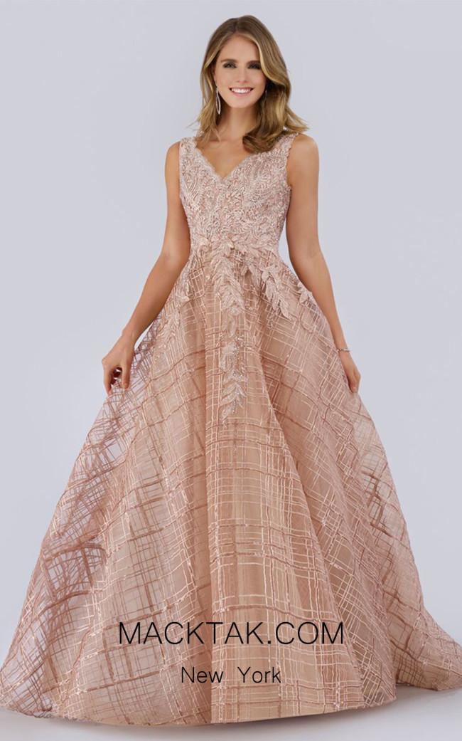 Lara 29770 Front Dress