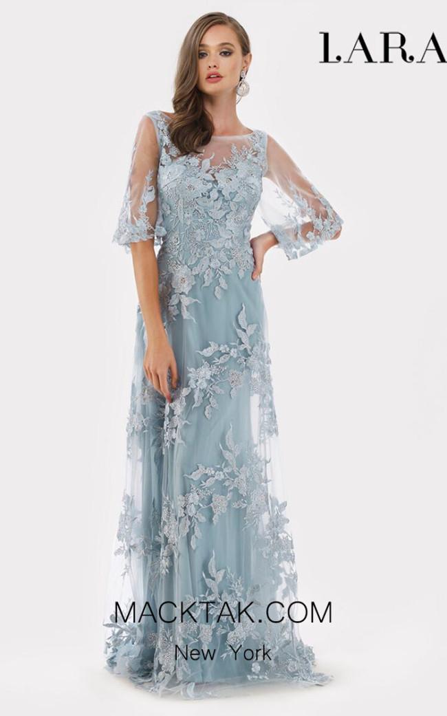 Lara 29772 Front Dress