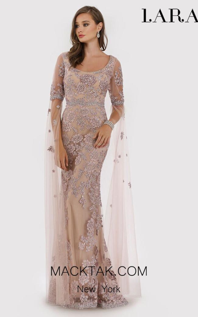 Lara 29773 Front Dress