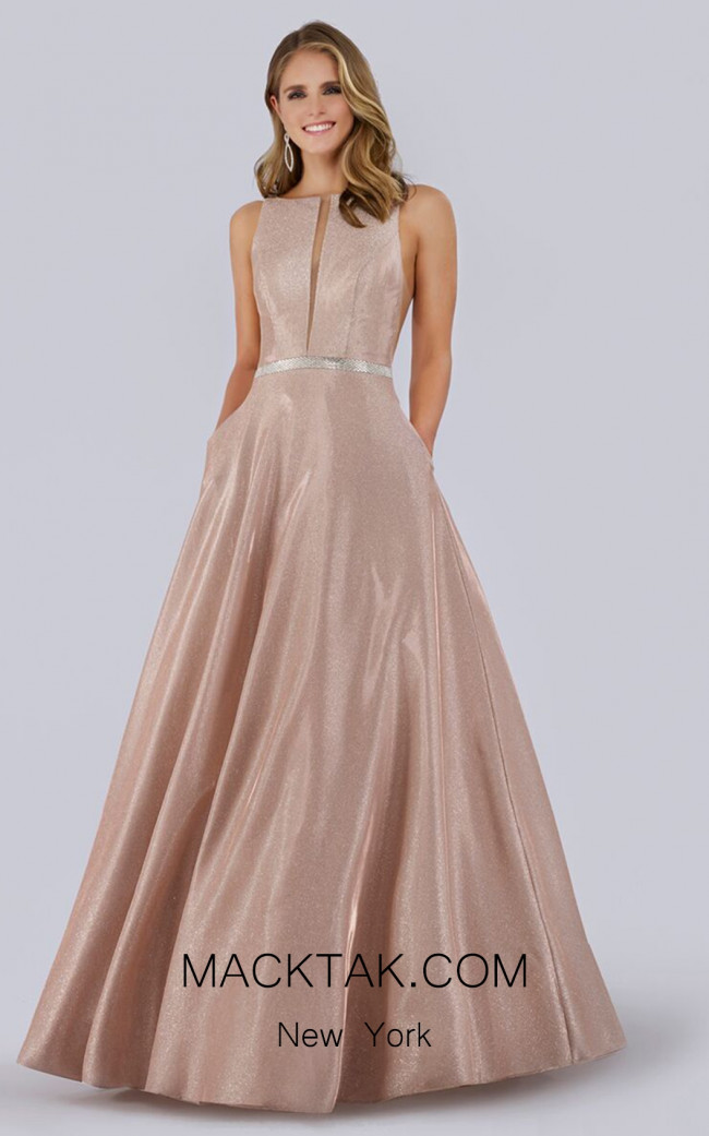 Lara 29777 Front Dress