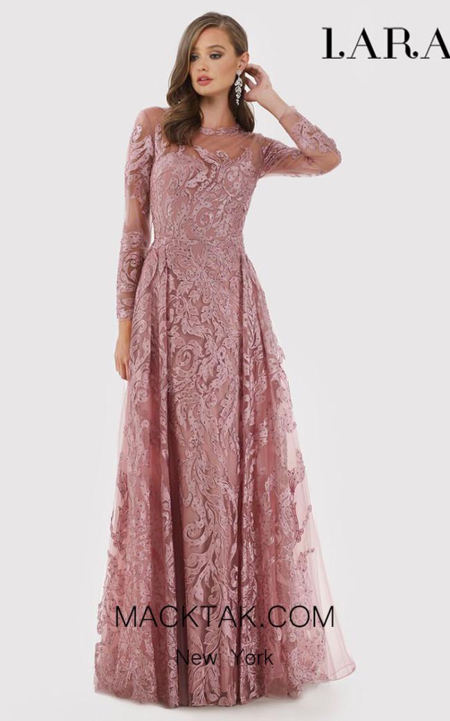 Lara 29785 Front Dress