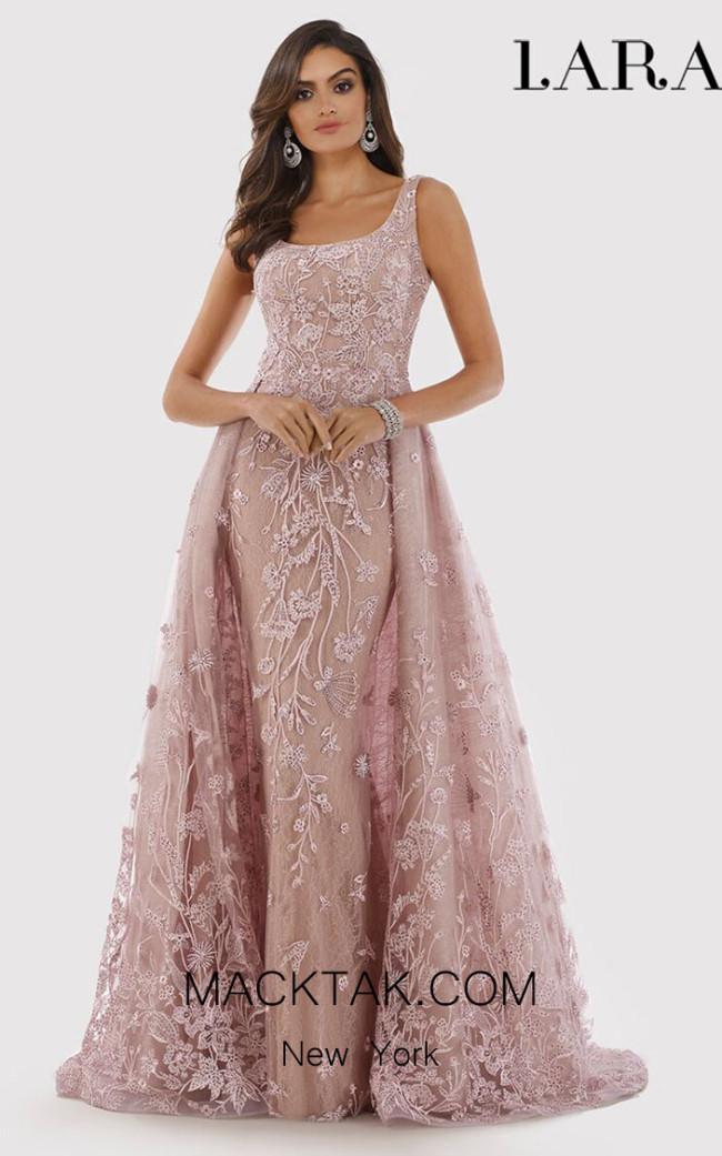 Lara 29786 Front Dress