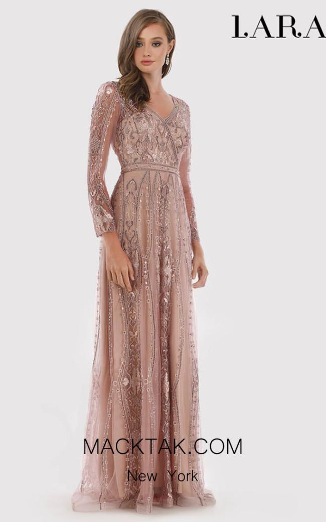 Lara 29788 Front Dress