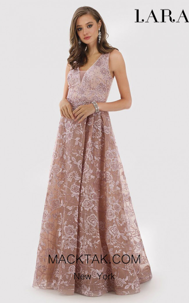 Lara 29792 Front Dress