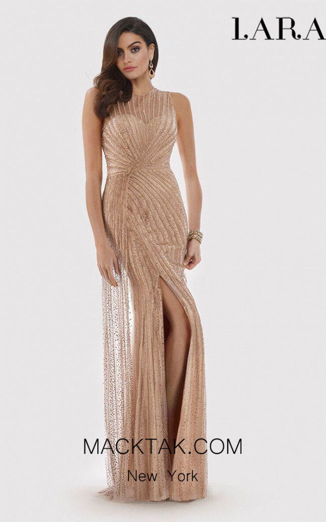 Lara 29794 Front Dress