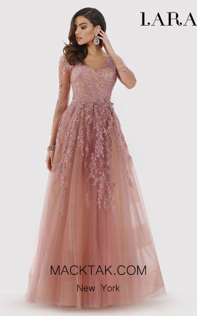 Lara 29797 Front Dress