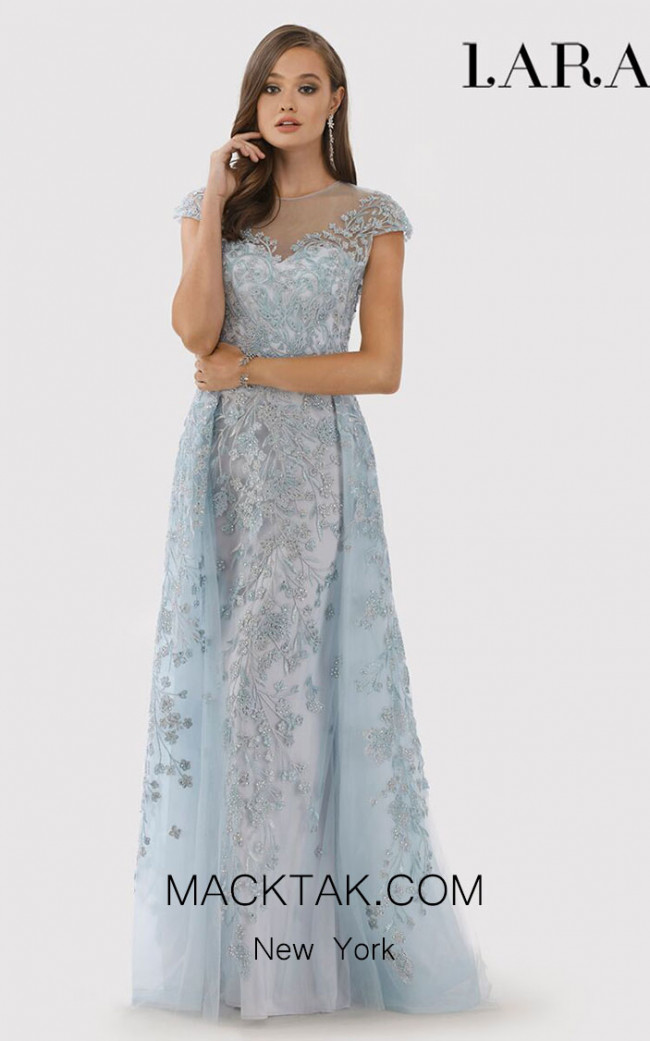 Lara 29798 Front Dress