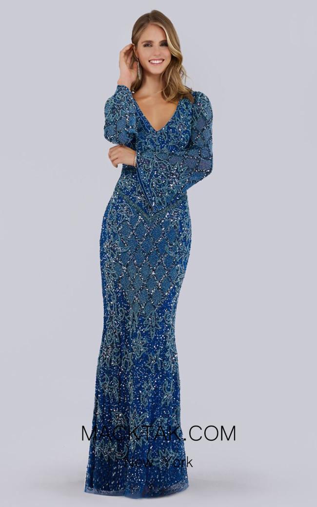 Lara 29802 Front Dress