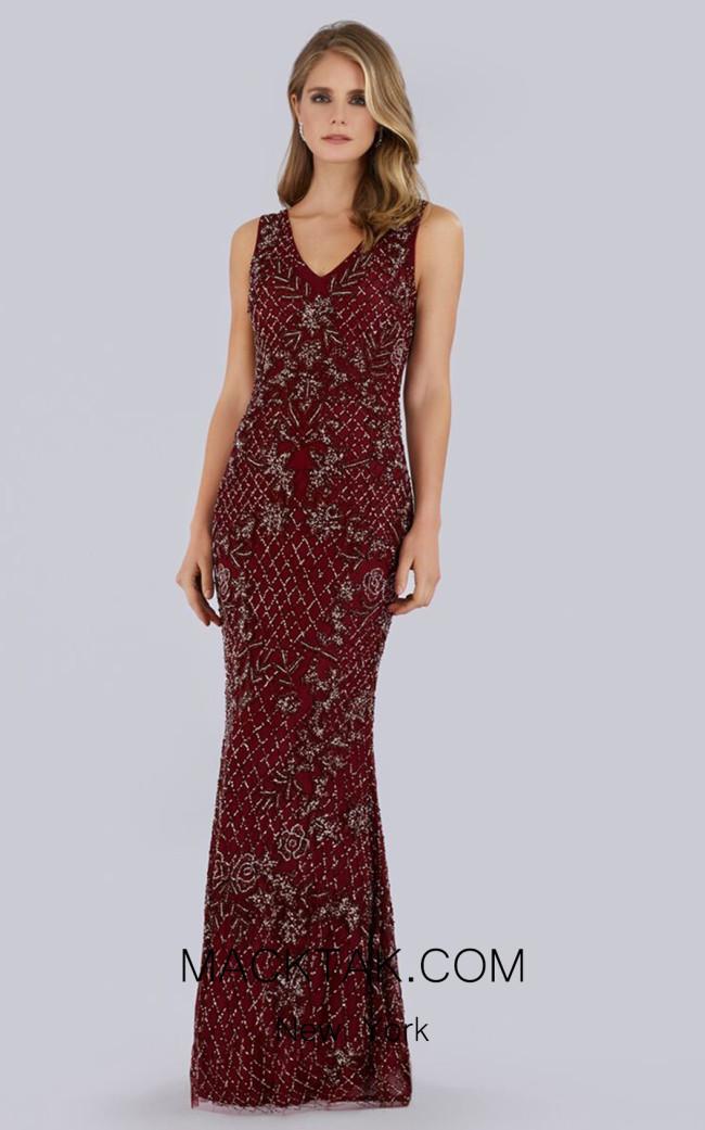 Lara 29818 Front Dress