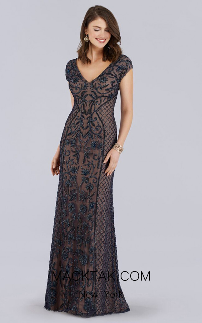 Lara 29836 Front Dress