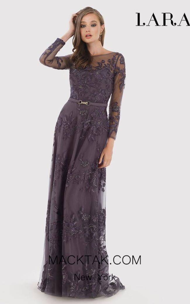 Lara 29863 Front Dress
