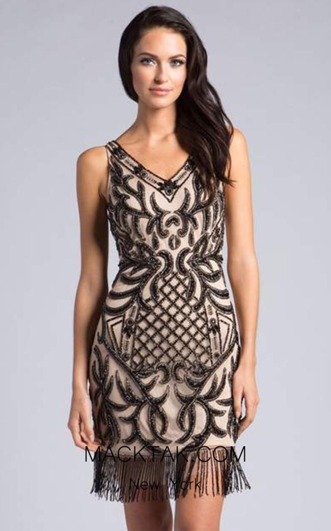 Lara 29984 Front Dress