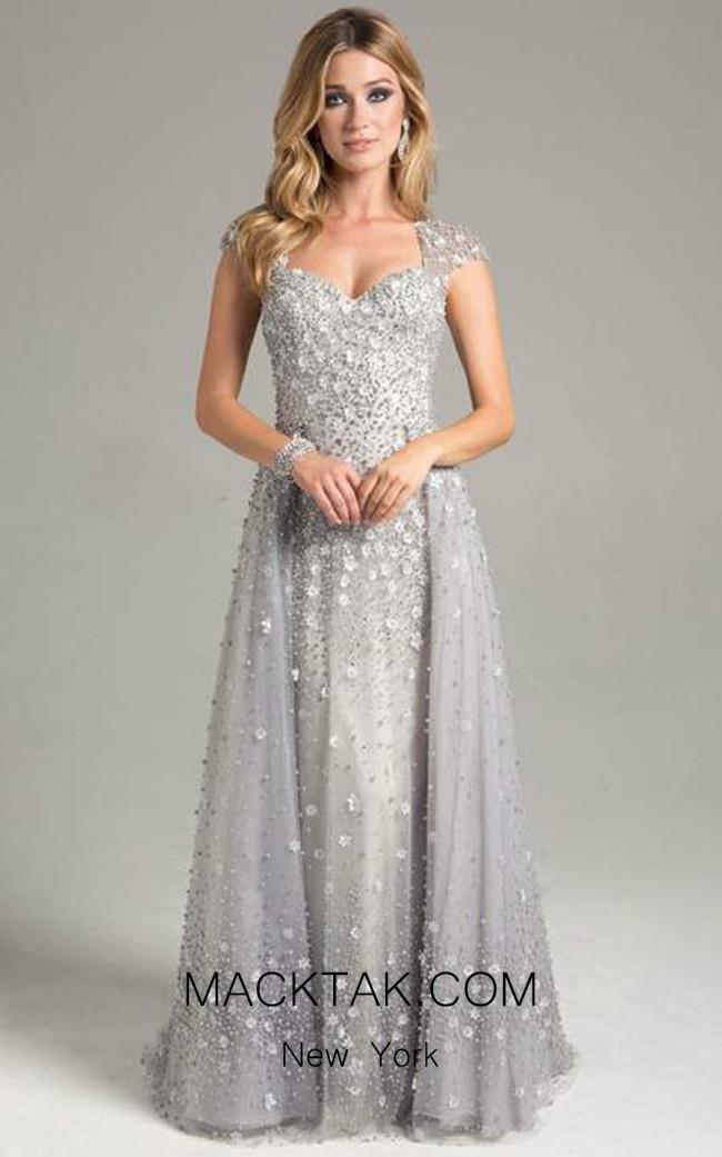 Lara 32940 Grey Dress