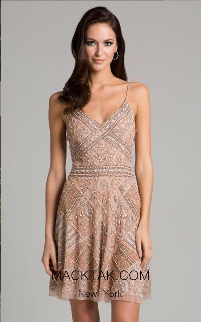 Lara 33409 Front Dress