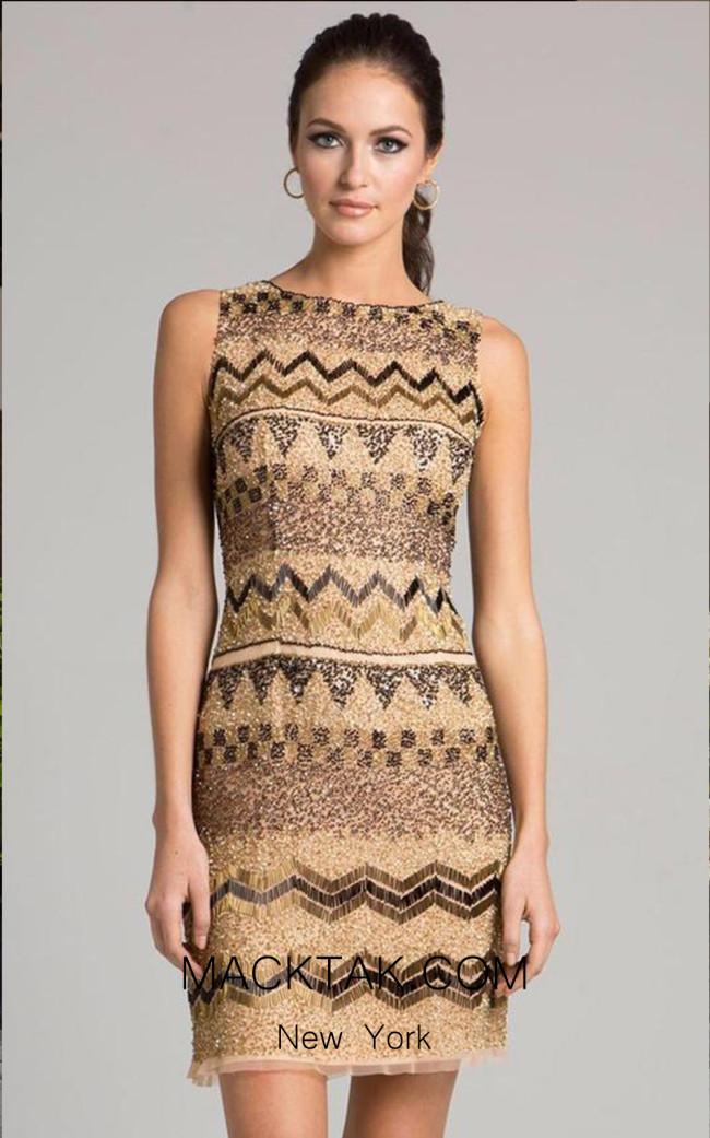 Lara 33416 Front Dress