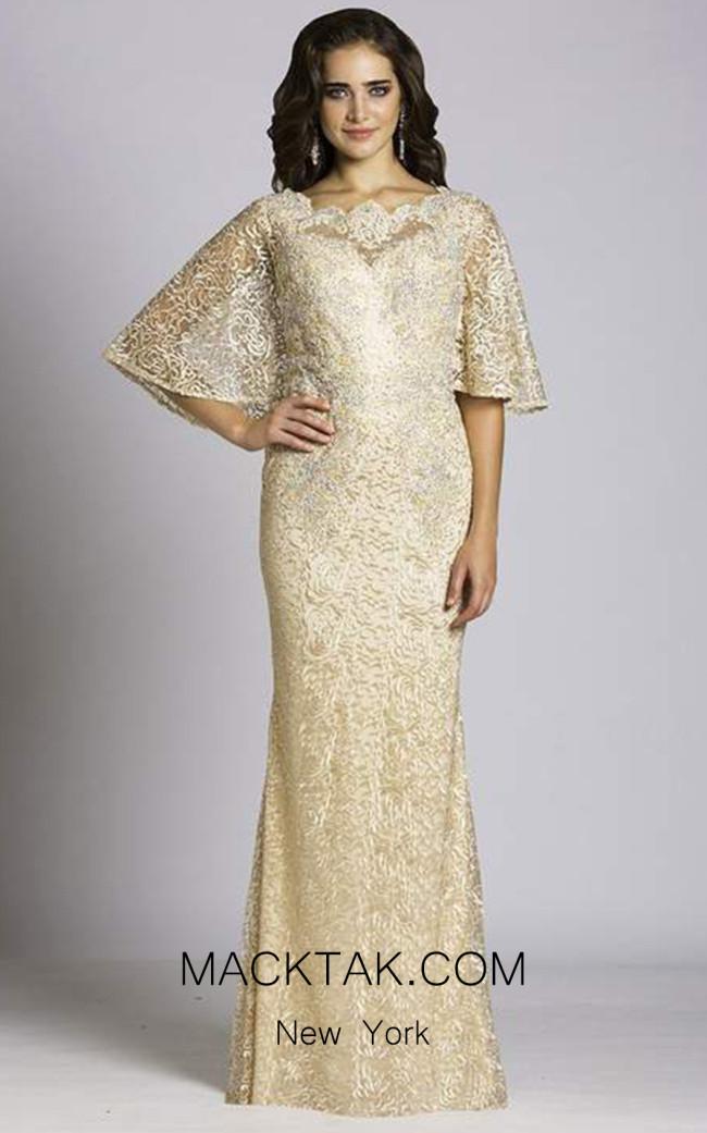 Lara 33490 Front Dress