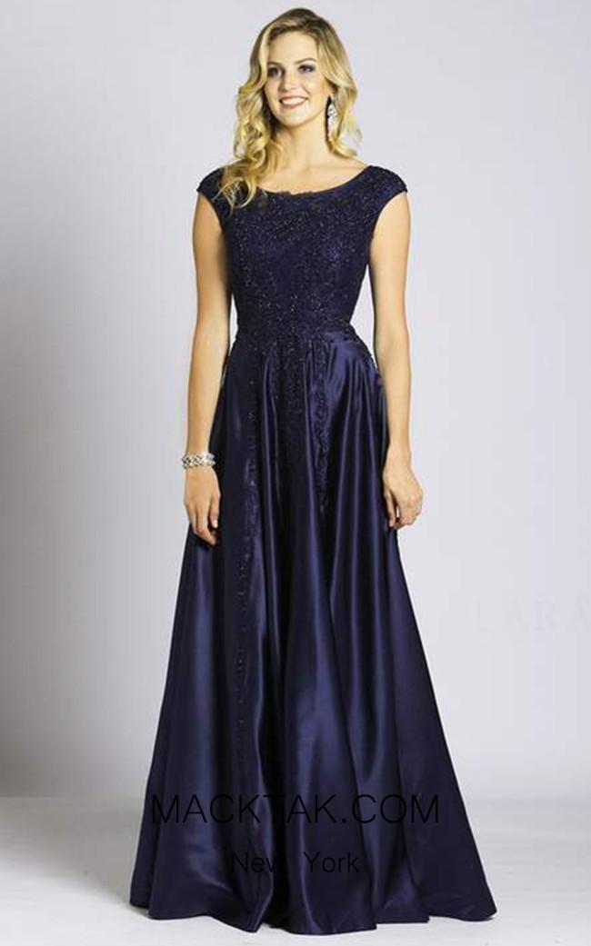 Lara 33495 Front Dress