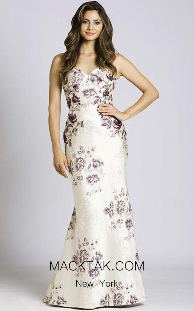 Lara 33522 Front Dress
