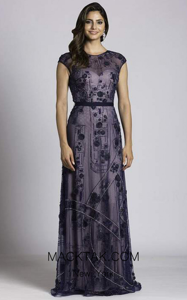 Lara 33525 Front Dress