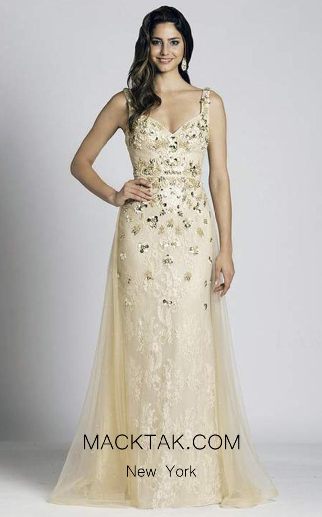 Lara 33528 Front Dress