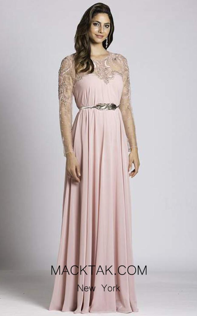 Lara 33529 Front Dress