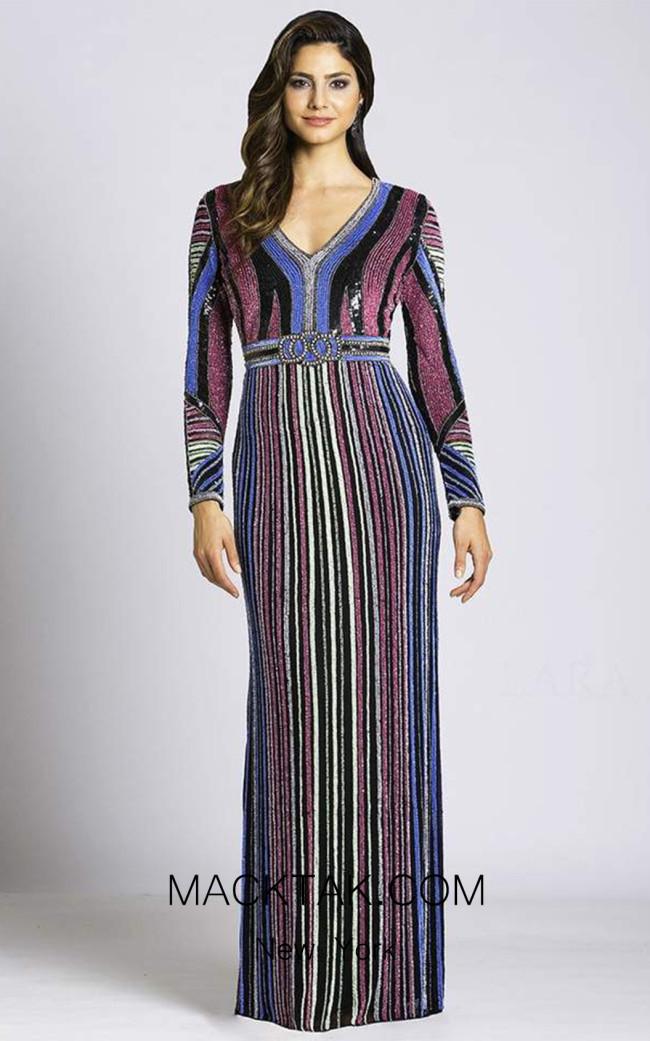 Lara 33541 Dress