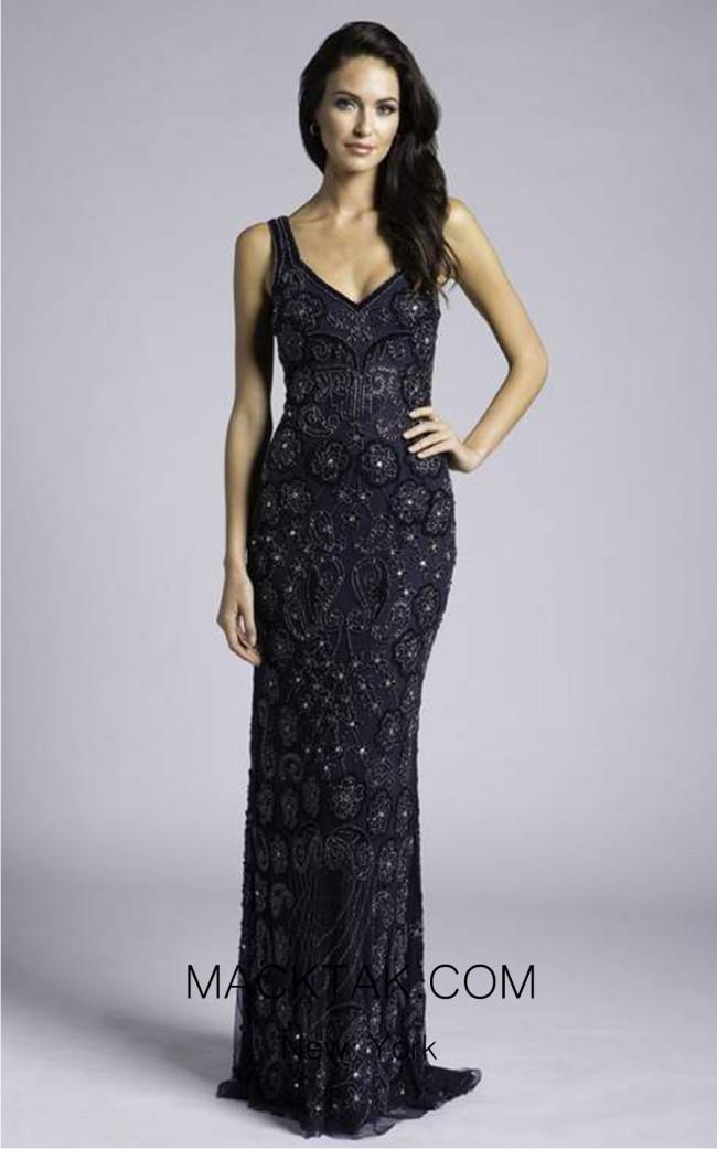 Lara 33542 Front Dress