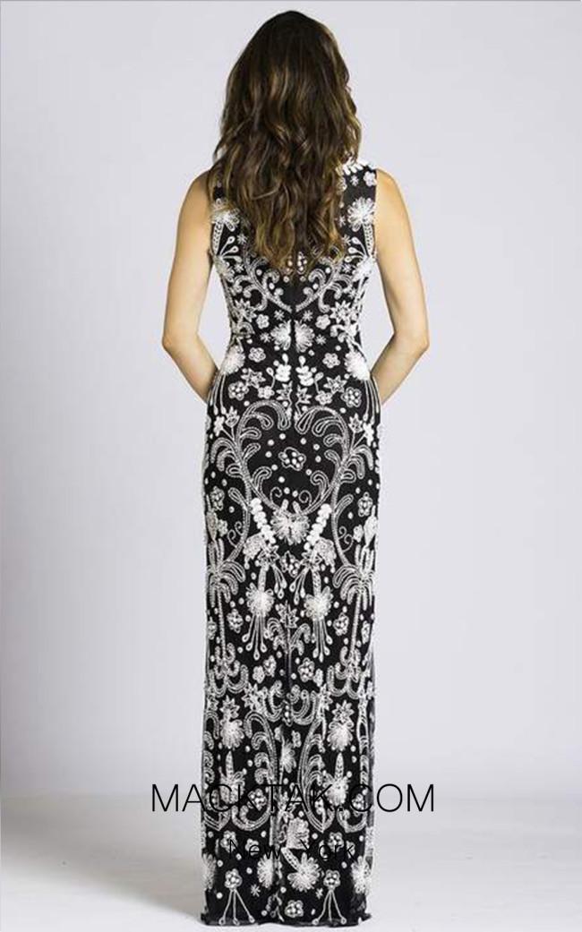 Lara 33543 Back Dress