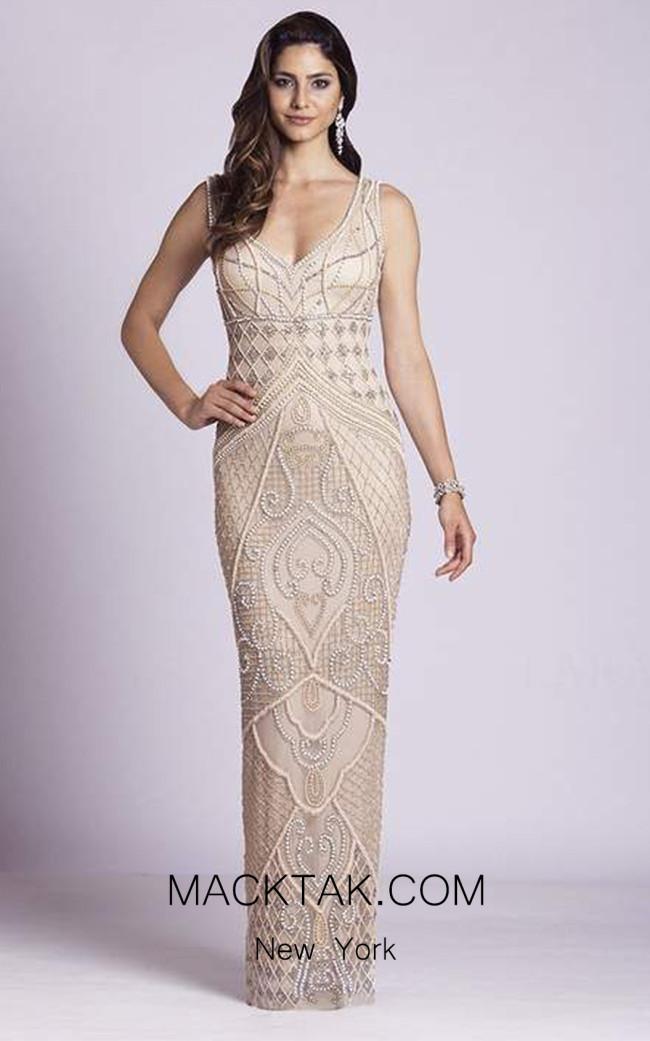 Lara 33549 Front Dress